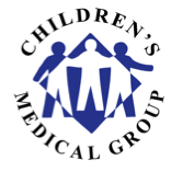 Children's Medical Group Logo